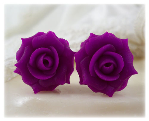 Violet Rose naked 208