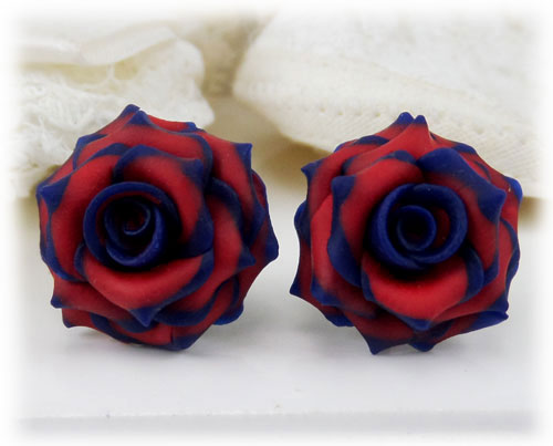 online earrings buy unique stud at full for women blue silver lapis cute com