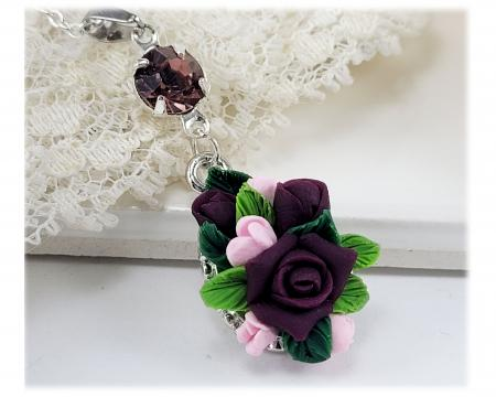 June Birthday Necklace