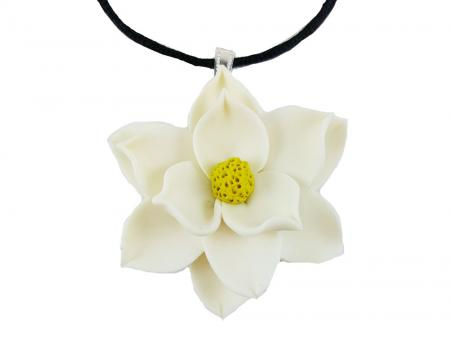 Magnolia Choker Necklace