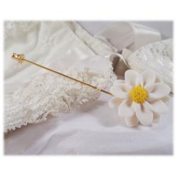 Daisy Stick Pin