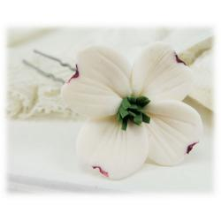 Dogwood Hair Pin