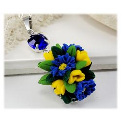 September Birthday Necklace