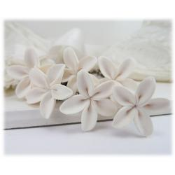 Small Simple Jasmine Hair Pins