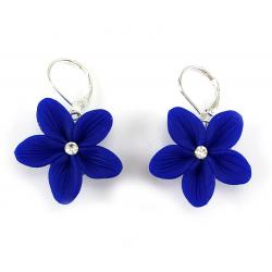 Stephanotis Earrings