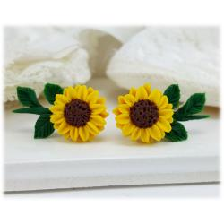 Sunflower Ear Climbers